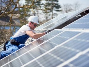 How to Get a Free Solar Power Estimate