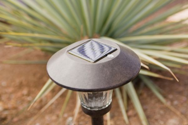 solar lights for outdoor